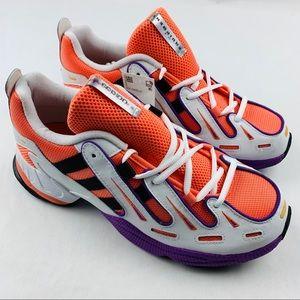 New Adidas eqt Gazelle 'Scarlet Purple'